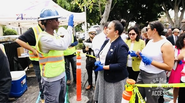 Assemblywoman Carrillo Demands Accountability for Exide